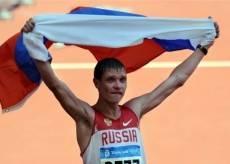 Допинг-пробы Дениса Нижегородова дали разные результаты