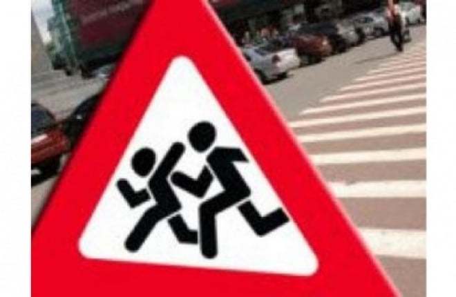 В Мордовии юные участники дорожного движения – в зоне риска