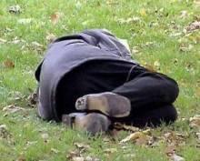 Житель Мордовии убил бомжа за неотданную сдачу