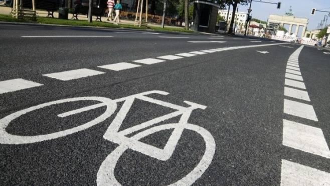 Химмаш станет центром притяжения для велосипедистов