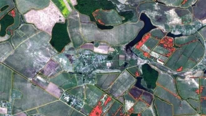 Аграриев Мордовии призвали использовать космические технологии