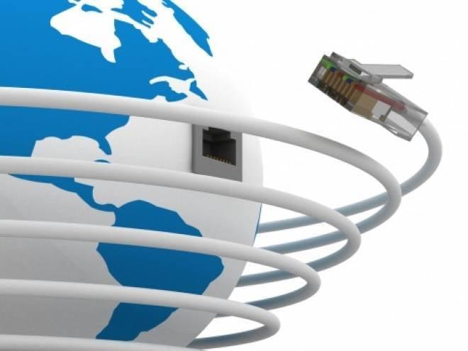 Россию могут отключить от глобального интернета