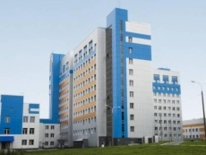В республиканской больнице затягивают со строительством важного корпуса