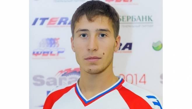 Евгений Клещенко получил высшее спортивное звание