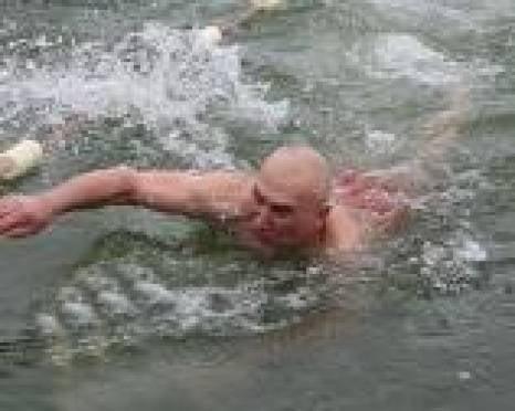 В Саранске пройдут состязания моржей