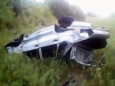 В Мордовии молодой строитель погиб в ДТП в свой профессиональный праздник