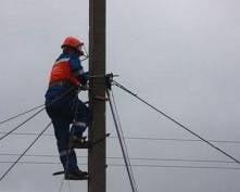 В Мордовии восстановлено электроснабжение в обесточенных селах