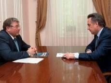 Министр спорта России оценил успехи Мордовии