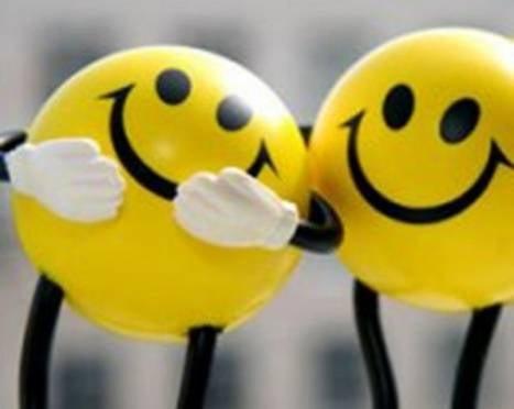 В Саранске живут самые улыбчивые люди