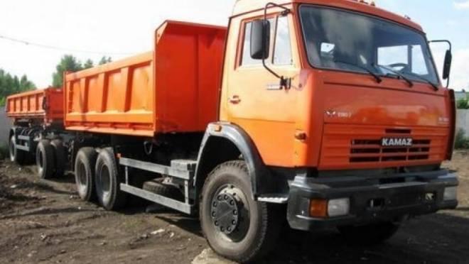 Полицейские в Мордовии нашли «КамАЗ», угнанный 11 лет назад в Рязанской области