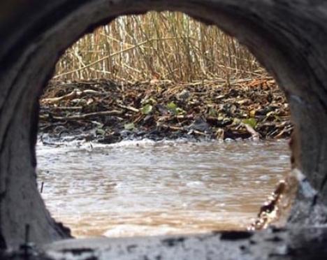 В Саранске решат проблему качества очистки сточных вод
