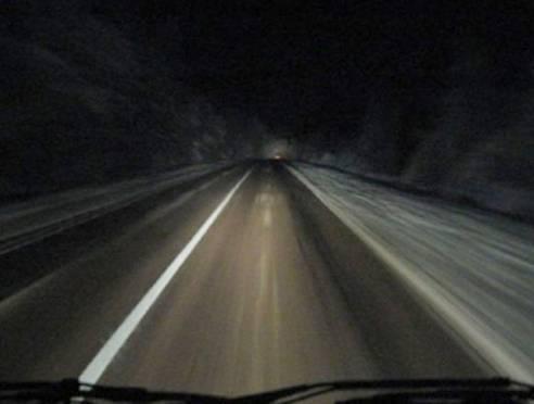 В Мордовии под колёсами авто погиб шедший посреди дороги пешеход