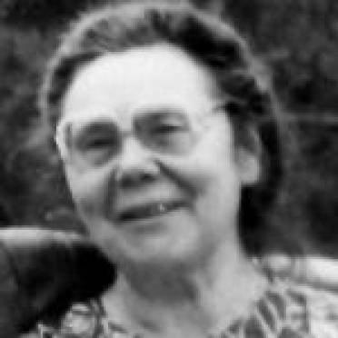 В Саранске разыскивают пропавшую бабушку