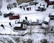 Водителей Мордовии предупреждают о приближении «Дня жестянщика»