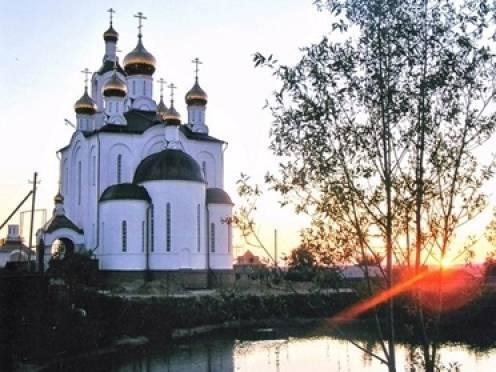 Похититель пожертований из Свято-Варсонофиевского монастыря задержан