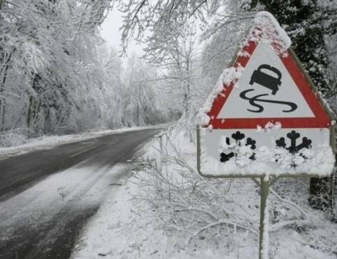 В Мордовии водителей и пешеходов подстерегает опасность