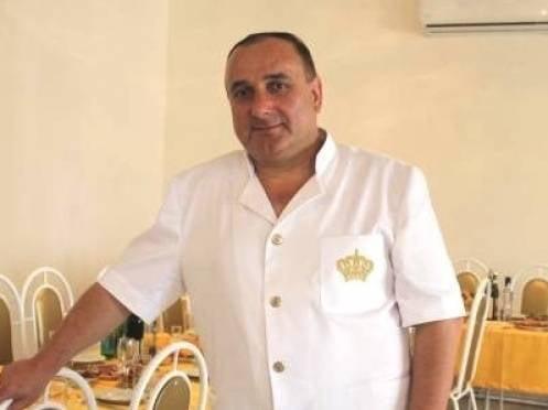 Сентиментальный реалист Мераб Ломсадзе: о бизнесе и Саранске