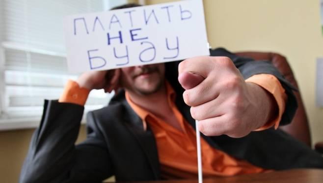 Бизнесмен в Саранске не донес до налоговой больше 6 миллионов рублей