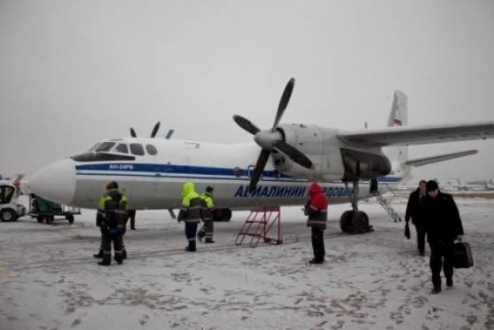 Жители Мордовии смогут летать по ПФО за полцены