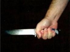 В Мордовии отец ударил сына ножом