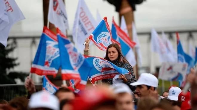 В Саранске 2500 тысячи студентов выйдут на Парад посвящения