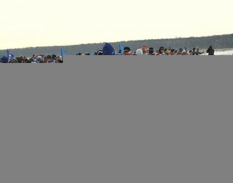 «Лыжня России» в Саранске пройдёт по новым правилам