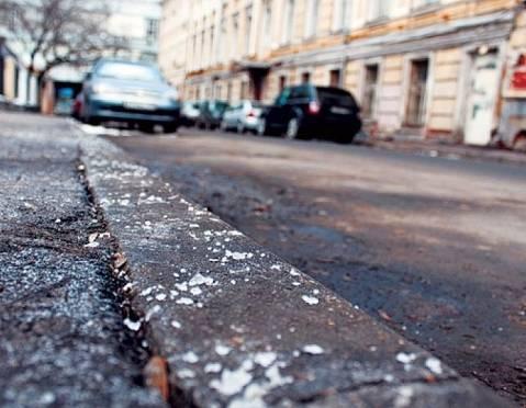 ГИБДД Мордовии просит водителей быть готовыми к «дню жестянщика»