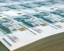 Предприятия Саранска за месяц отгрузили продукции на 3,5 миллиарда рублей