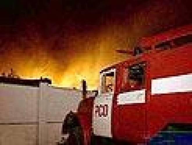 Мордовия - в числе регионов, где существенно возросла гибель людей в огне