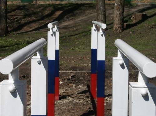 В Мордовии открыта первая площадка для сдачи норм ГТО
