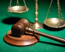 В Мордовии экс-офицер ФСИН признан виновным в наркопреступлении