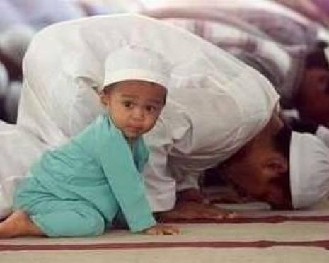 Мусульмане Мордовии сегодня отмечают праздник Ураза-Байрам