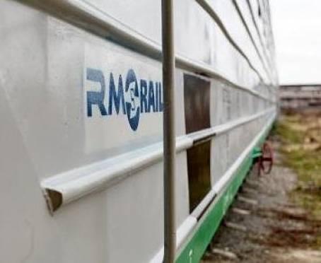 Предприятия «РМ Рейл» в Мордовии  — на «четырехдневке»