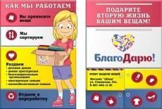 Жители Саранска могут организованно дарить ненужные вещи