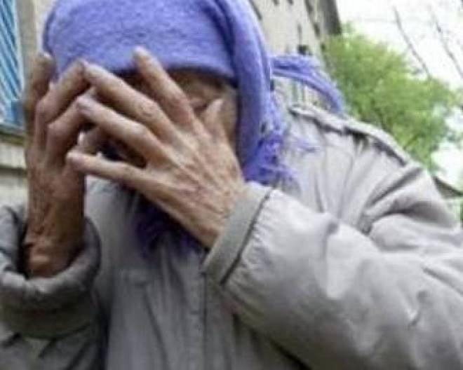 30-летний житель Мордовии изнасиловал свою 81-летнюю соседку
