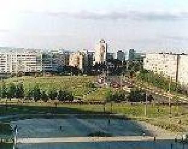 К празднованию Тысячелетия площади в районах Саранска приведут в порядок
