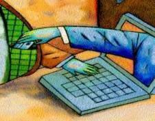 Сайт-двойник: жительницу Саранска «кинули» в интернете