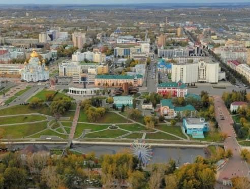 Посол из Германии предрёк Саранску большое будущее