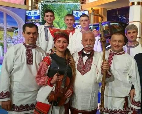 «Торама» пригласила Якубовича в Мордовию