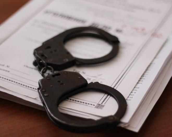 Прокурор Октябрьского района Саранска задержан при получении взятки