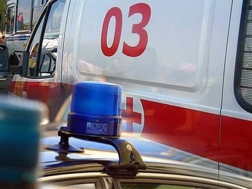 «Пьяное» ДТП в Мордовии: скутерист сильно пострадал при столкновении с ВАЗом