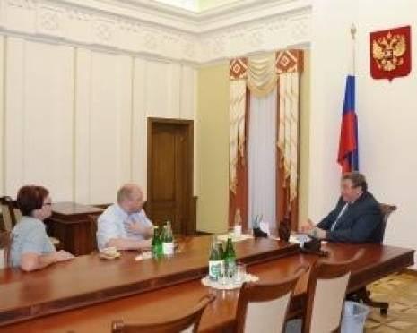 Сергей Белоконев: в Мордовии некоторые параметры молодежной политики уникальны