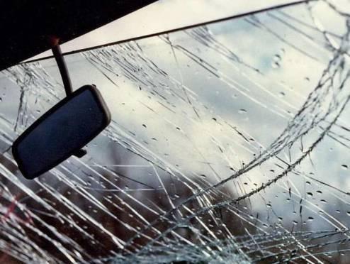 В Саранске лишённый прав водитель снёс электростолб