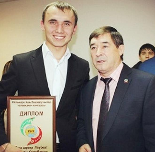 Татарская песня солиста из Мордовии покорила жюри международного конкурса
