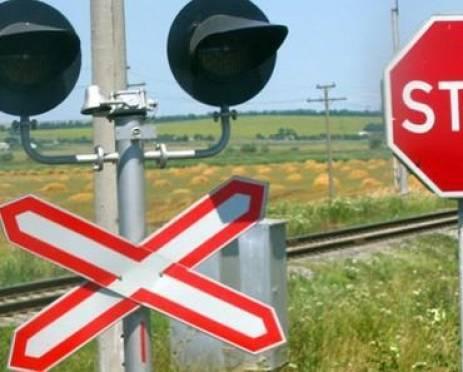 Железнодорожный переезд «19 км» на пути из Рузаевки в Саранске сегодня закрыт