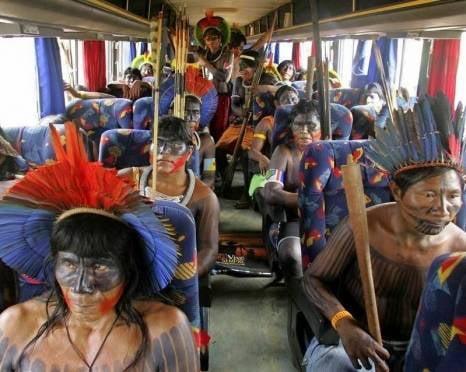 В день игры «Мордовия» — «Краснодар» общественный транспорт Саранска поднапряжется