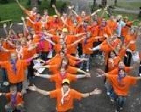 В Саранске состоится креативный кампус