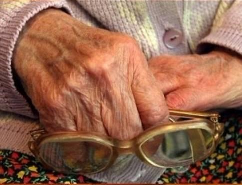 В Саранске вдове ветерана ВОВ не давали жить нормально