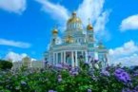 МордовМедиа выбирает первого победителя конкурса фотографий «Мой Саранск»