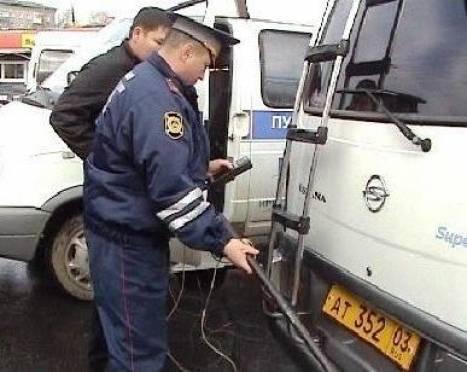Полицейские Мордовии присмотрятся к гостям республики
